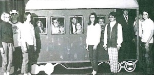 Dolly Streetcar