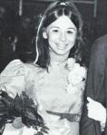 1st Princess Ward '70Homecoming