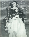 Ward Class of 1970 Homecoming Queen