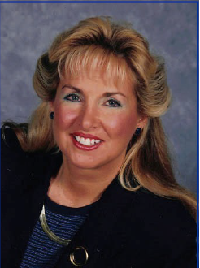 Dr. Mary Anne Modrcin